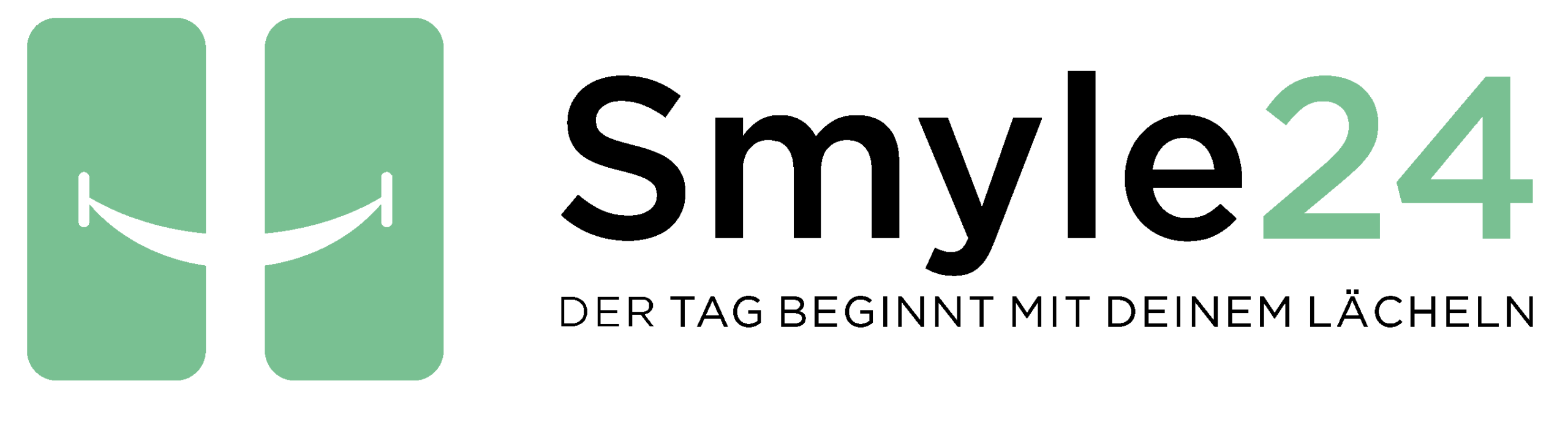 Logo Cropped Smyle24 groß weißer hintergrund